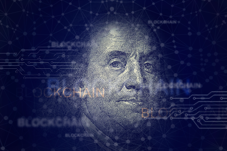 Traditional Finance and Blockchain