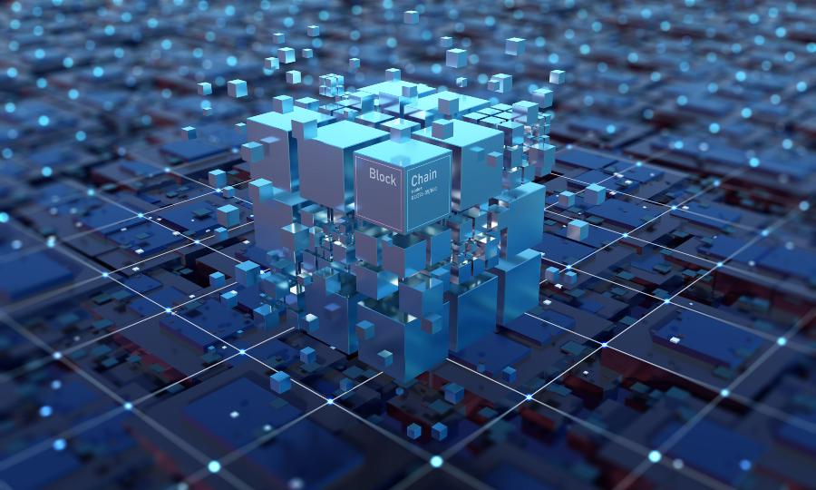 Blockchain Components