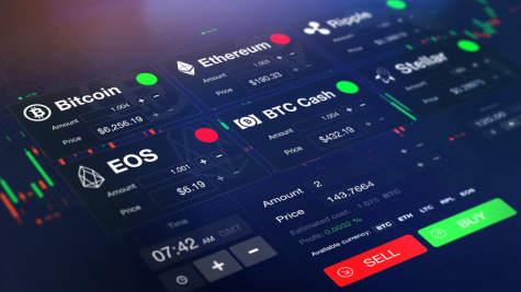 exchange forked token