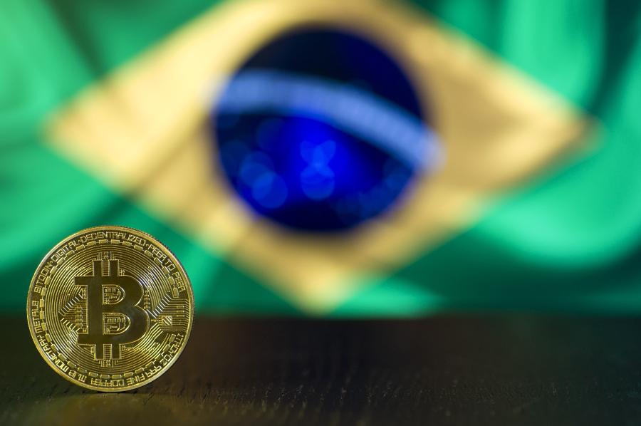 Brazil digital assets