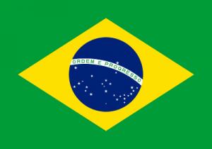 Brazil flag digital assets