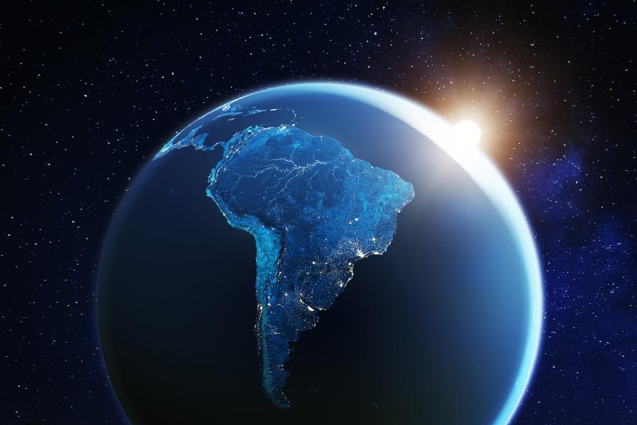 digital assets latin america