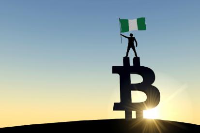 Digital asset adoption Nigeria
